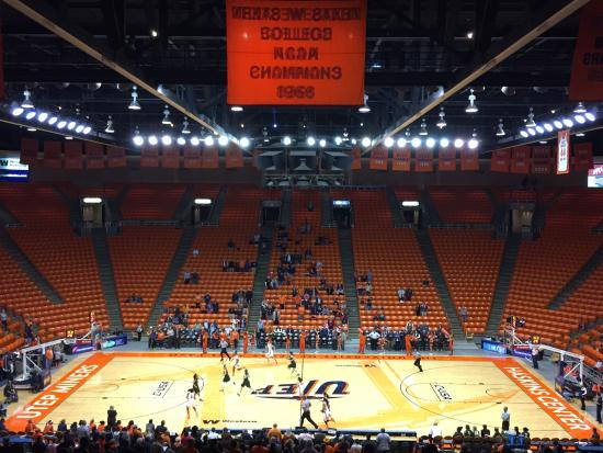‪Don Haskins Center‬