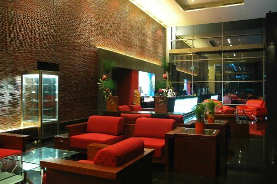 Manhattan Hotel: NYC Bar & Lounge