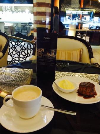 The Majlis Cafe & Restaurant