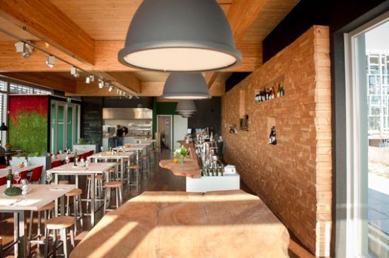 Park Cafe Groen