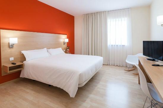 B&B Hotel Las Rozas