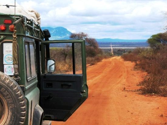 Arusha Village Experience: la pista per Landanai
