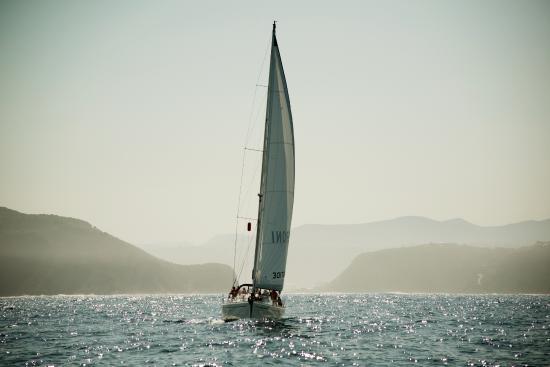 Springtide Sailing Charters