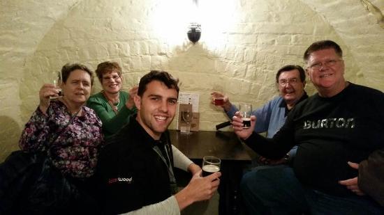 The London Ale Trail