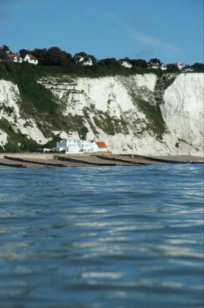 The White Cliffs Hotel: Wild Swimming
