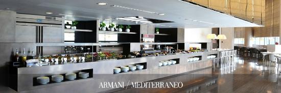 Armani/Mediterraneo