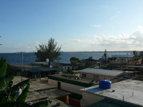 Hostal Mayito: Sea view, ideal for sunrise