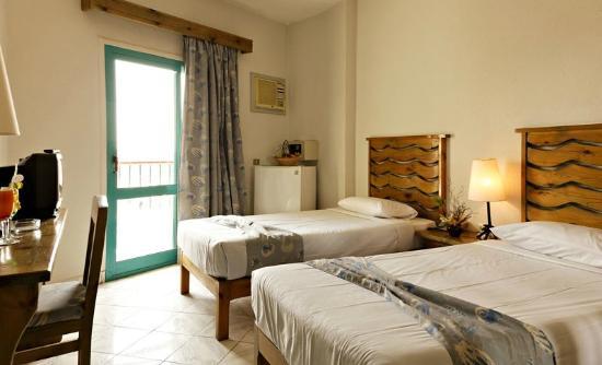 Empire Inn: Standard room