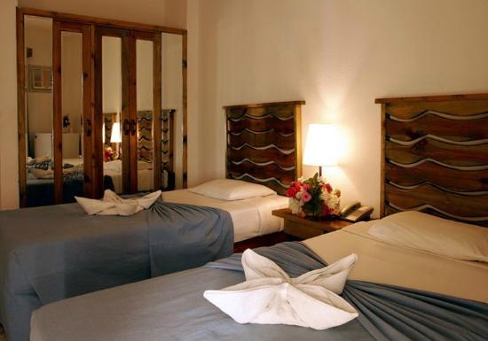 فندق تريتون إمباير إن: Standard room
