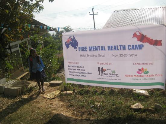 Maidi Village Mental Health Clinic Picture Of Hike Himalaya