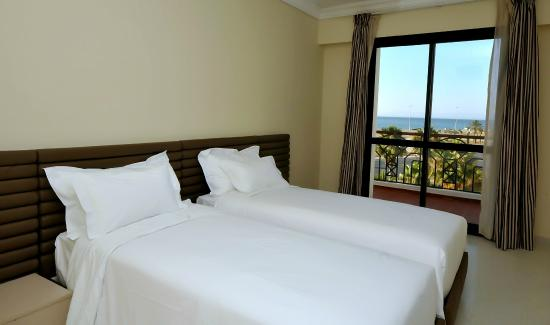 Le rio appart hotel tanger tanja maroc voir les for Appart hotel 95