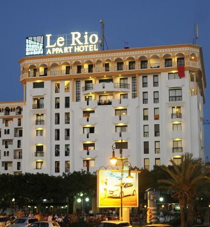 Le Rio Appart-hotel