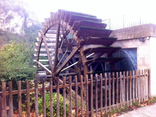 Moulin a Papier Vallis Clausa