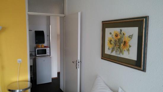 Apart Hotel Randwyck : room