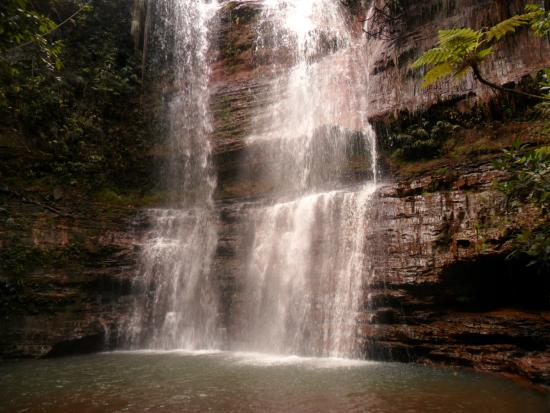 Cachoeira do Marimbondo