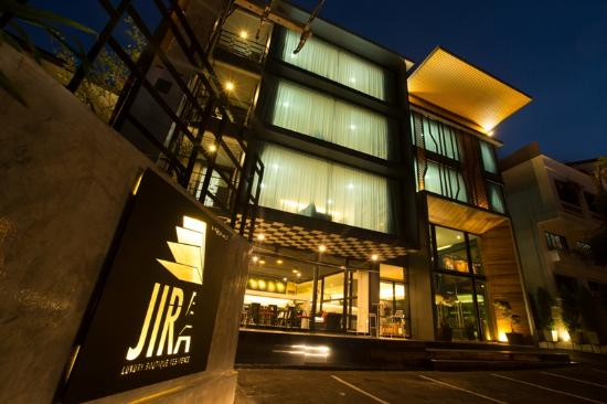 Jira Luxury Boutique Residence