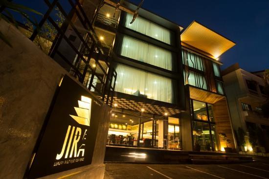 吉拉豪華精品飯店