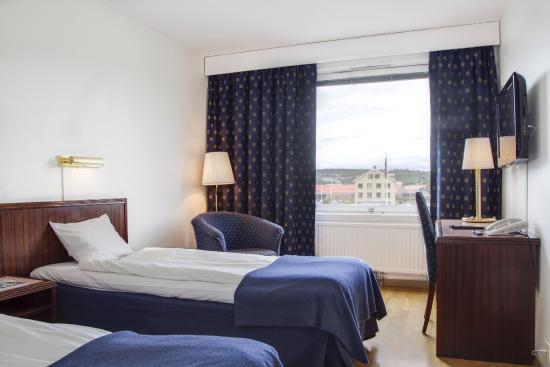 First Hotel Stadt: Doubleroom