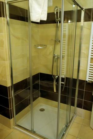 Spa Hotel Cajkovskij: ванная