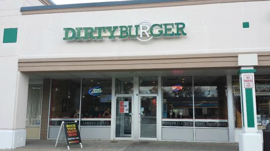 Dirty Burger