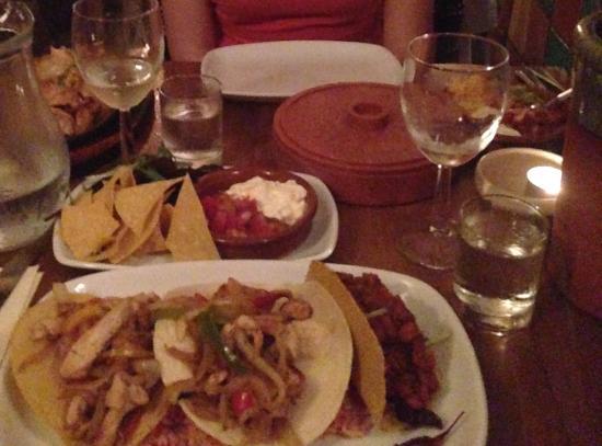 Bibis : Amazing dinner
