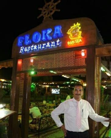 Floka Seafood & Italian Reastaurant