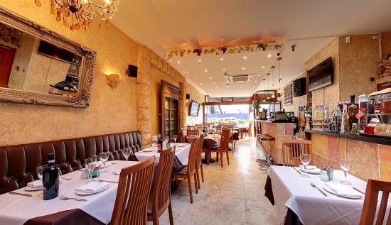 Zonzo Restaurant