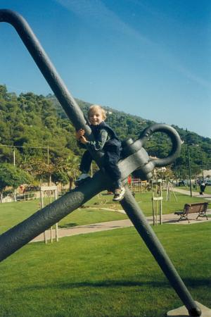 La Rabina Park