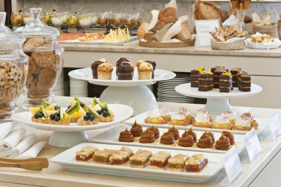 NH Collection Buenos Aires Lancaster: Delicias del desayuno