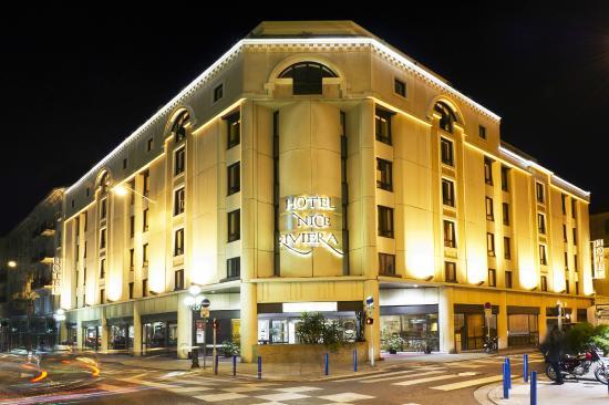 Hôtel Nice Riviera