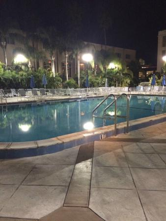 Safety Harbor Resort and Spa: Nice pool