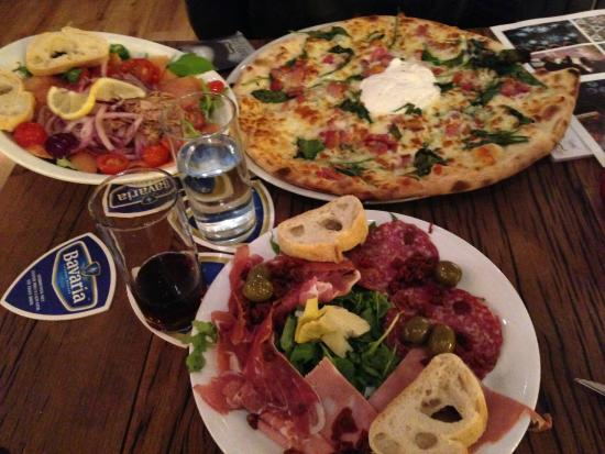 Happy Italy - Foto van Happy Italy, Eindhoven - TripAdvisor