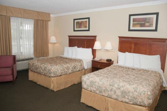 Days Inn Miami International Airport: Quarto