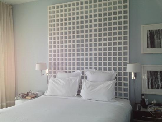 Kimpton Lorien Hotel & Spa: king room