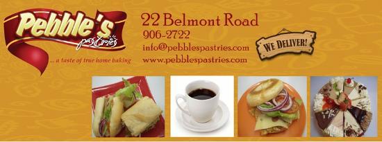 Pebble's Pastries