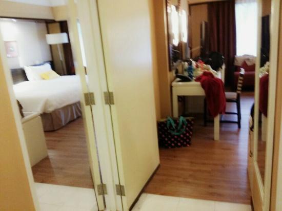 Connecting Rooms Davanzati Hotel: Picture Of PARKROYAL Penang Resort
