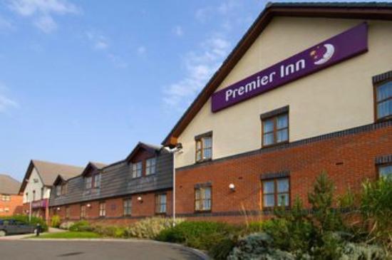 Premier Inn Evesham Hotel: Evesham Exterior