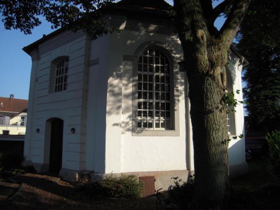 Ehemalige Reformierte Kirche