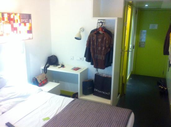 Raval Rooms Barcelona: Raval Rooms Hostal
