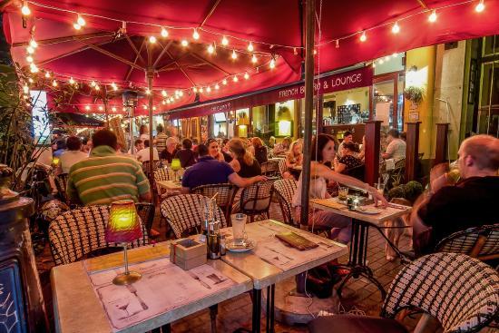 Photo of Cafe Cafe Vian at Liszt Ferenc Tér 9., Budapest 1061, Hungary