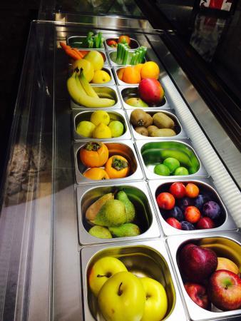 Fruit&Go