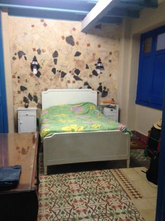 Casa La Cochera: Bedroom