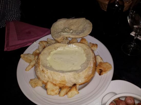 22 alf@: Fondue queso