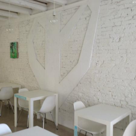 Legrenzi Rooms: Reception / Salle de petit déjeuner