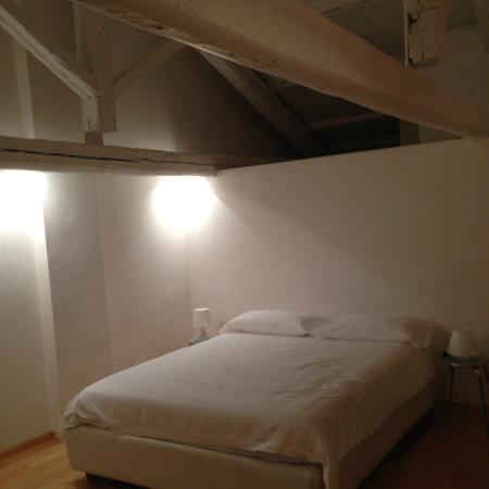 Legrenzi Rooms: Coin Chambre