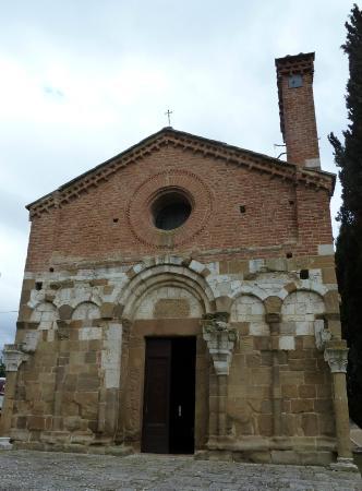 Chiesa di San Pietro in Villore
