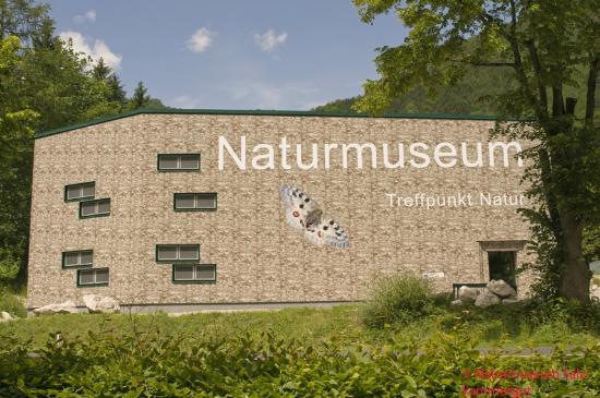 Naturmuseum Salzkammergut - Treffpunkt Natur
