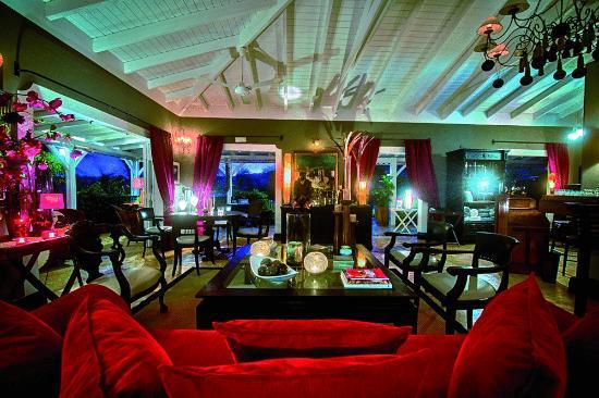 Sol e Luna Restaurant