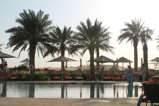 Hamim, Vereinigte Arabische Emirate: piscina