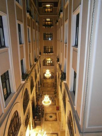 Legacy Ottoman Hotel Istanbul Tripadvisor